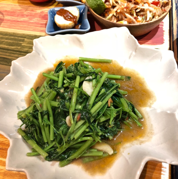 小食泰-泰味食堂-泰式料理餐廳