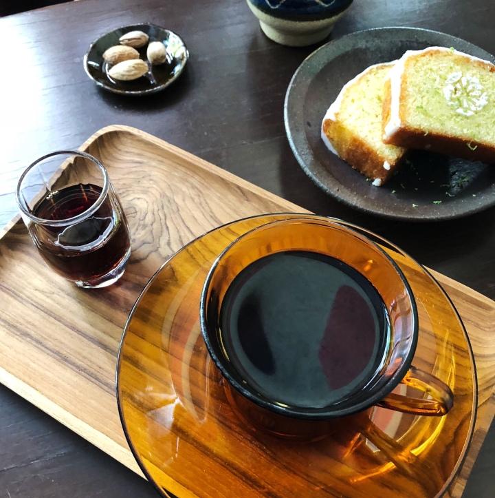 幻猻家珈琲 Pallas Café