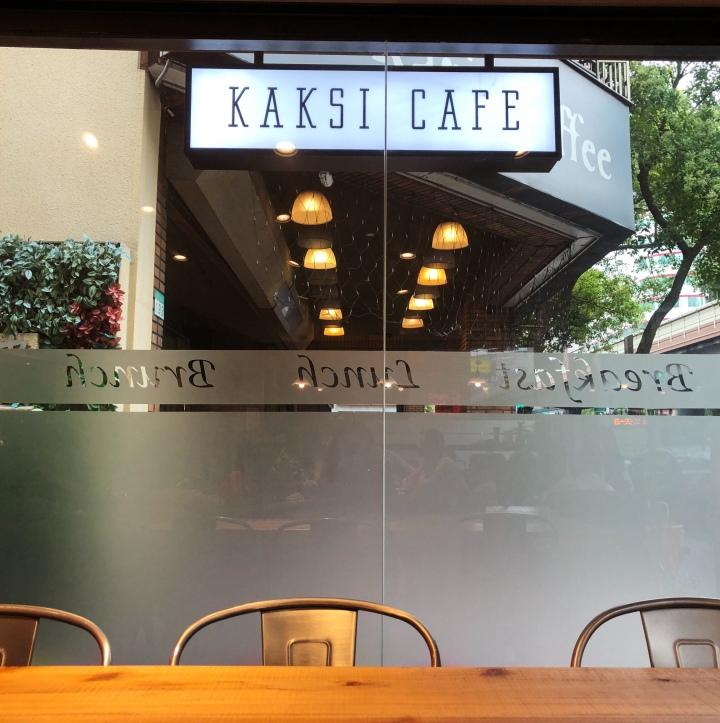 Kaksi Cafe