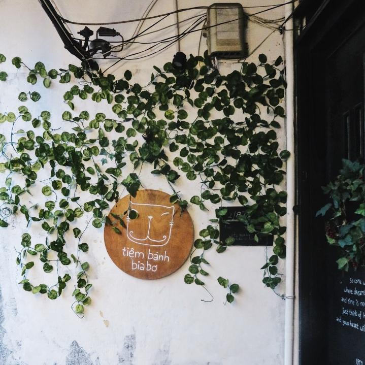HCMC Saigon The Cafe Apartment