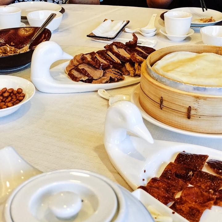 國賓大飯店 川菜廳