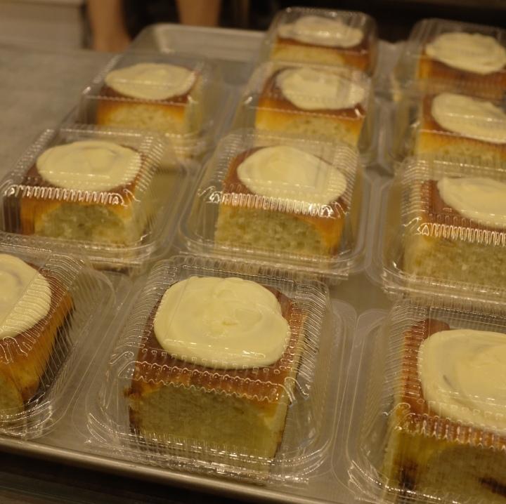 Rise Bakery Taipei