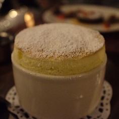 傳統法式酥芙蕾 真的酥